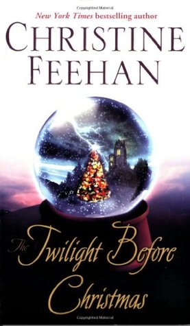 Twilight Before Christmas by Christine Feehan